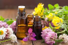 Defense Essential Oils