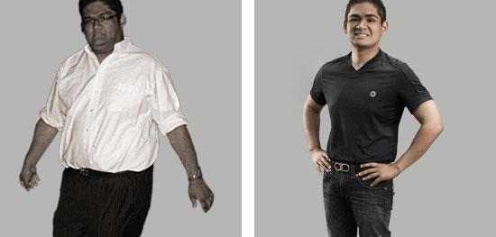 Slenderiiz Weight Loss Testimonial